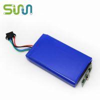165695智能锂电池组7.4V安防设备锂电池 低温锂电池组 聚合物电池 物联网设备锂电池 美容仪器