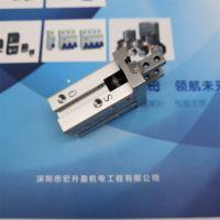一级代理SMC/MXS6-30A平行手指气缸新品上架价格低