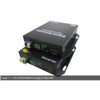朗恒 HDMI 非压无损 光端机 EVO-3HSD(HDMI、RS232无压缩光纤传输10KM)
