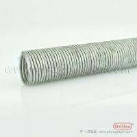 基本型可挠性金属电气套管 可挠性金属软管 普利卡金属套管