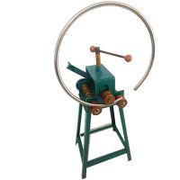 东硕机械供应冷弯式简易手动弯管机