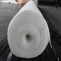 中瑞定做国标涤纶土工布 250g白色短纤针刺无纺非织造土工布