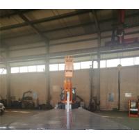 直销 拖拉机改装小吊车价格 5吨拖拉机平板吊 质优价廉