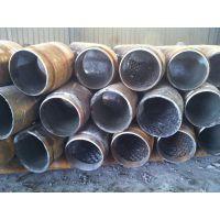 沧州盐山聚润 碳化硅耐磨陶瓷耐磨管件 龟甲网耐磨 DN15-1000 耐磨性强 寿命长