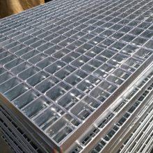 q235材质_石油化工钢格板_平台热镀锌钢格板「泰江钢格板」