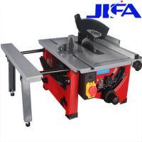 8寸多功能木工台锯裁板机45度调节家用木工电锯佛珠开料机器