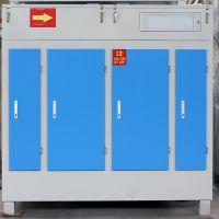 5000风量光氧废气净化器 印刷厂除臭除味净化环保设备
