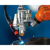 卡尔 克鲁斯CLOOS德国进口机器人焊接设备 配件等 价格优势型号MRW500-35°-78/27