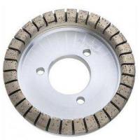 供应东莞高速双边机磨轮 金刚石磨轮生产厂家 树脂砂轮定制