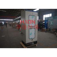 增压机碳钢喷塑防爆正压柜