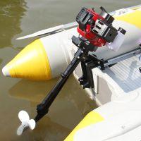 小船用划船桨 新款船用螺旋桨船外机厂家