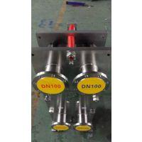 供应加热杀菌冷却降温专用板式换热器、牛奶养殖场专用设备板式冷排换热器厂家
