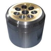 液压泵缸体焊接加工