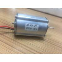 热销吹风筒专利保护无刷电机精锐昌JEC-3653L-3727高转速低噪音长寿电吹风无刷电机