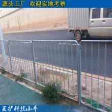 深标2空心护栏 广州护栏生产厂家 公路绿化工程项目