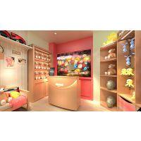玩具店铺装修有什么讲究?