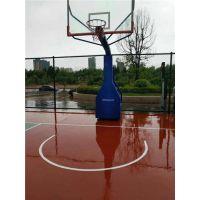 茂名移动篮球架-峰荣体育-移动篮球架