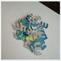 生产亚克力塑料镜 亚克力双面异型镜 亚克力字母塑料镜