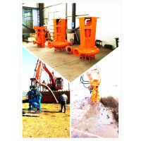 浙江挖机液压抽沙泵高耐磨