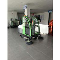 新能源电动驾驶室式清扫车图片-山东瑞立环保(推荐商家)