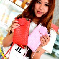 新款女包 时尚韩版触屏手机包包 迷你小方包零钱袋女式斜挎单肩包