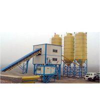 hzs60混凝土搅拌站生产线 hzs60搅拌站设备