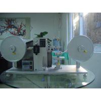 胶南RCA纸带摩擦试验机DM-II型磨耗试验机哪家强