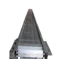 顺鑫厂家按需定制S-9金属链板输送机样式
