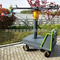 厂家供应球形绿篱机 全自动修球机 冬青修圆机