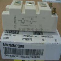 大功率模块BSM75GD120DN2现货进口