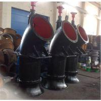 ZLB干式轴流泵