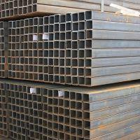 薄壁小方管定制各种规格镀锌方管,【恒盛方管】厂家直销无缝方管