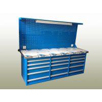 广州市电子装配工作台,榉木实木工作桌,复合板工作台