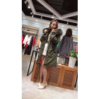 武汉品牌折扣女装米可品牌折扣店加盟排行榜多种款式