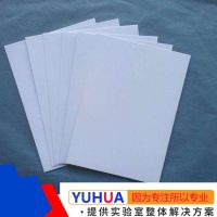 滤油纸大张滤纸吸水纸滤油纸 加厚生物工业纸 实验室耗材 30*30cm