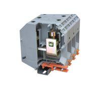 捷固 大平方通用接线端子、螺钉连接端子、UK端子、240mm²接线端子 RUKH240 航同电气