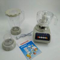 爆款多功能营养料理机OEM果蔬养生榨汁机家用豆浆机