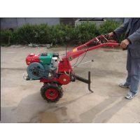新余多功能农用旋耕机 手扶式汽油旋耕机操作方便安全