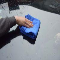 汽车清洗用品擦车巾清洁毛巾超细纤维洗车吸水毛巾防静电吸尘