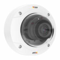 安讯士AXIS P3235-LV半球网络摄像机