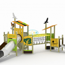 定制304不锈钢滑滑梯大型半圆商场不锈钢螺旋滑梯滑梯幼儿园景区可加工定做
