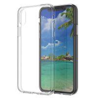 新款iphoneX手机壳透明tpu手机套1.2mm外壳 iphone8防摔硅胶软壳