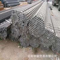 Q235B 无缝管 精密建筑钢材 规格108*4.5