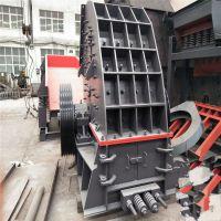 建筑垃圾粉碎机 强力耐用移动锤式破碎机 全自动石料加工设备