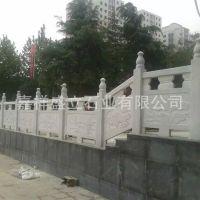 批发制作汉白玉石栏板 精美雕花阳台石材栏板 可定做