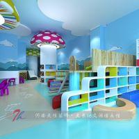 郑州婴儿游泳馆装修公司|母婴馆的设计风格你喜欢哪一种