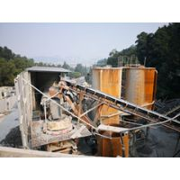 山西采山砂产生的污水环保处理办法