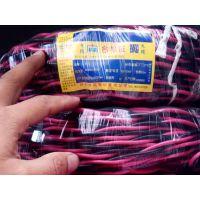郑州电线电缆三厂交织线, 护套线, 平行线, 河南橡套线,铜塑线价格