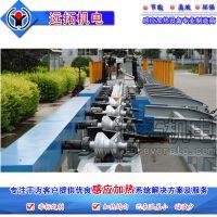远拓机电 钢管感应调质设备/钢棒热处理生产线 海内外畅销设备