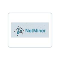 【NetMiner   社会网络可视化分析软件 】正版价格,网络数据探索工具,睿驰科技一级代理